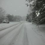 Snow Shots
