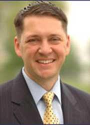 Councilman Jamie Benoit