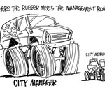 CLICK Image To Learn About The City Manager
