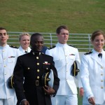 2009 USNA Graduation (Cont&#8217;d)