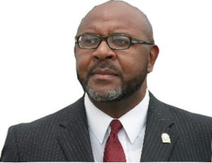 Wayne Taylor (D), candidate for Mayor of Annapolis
