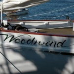 Schooner Woodwind schedules special sailings for fall season