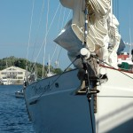 A busy July for Schooners Woodwind