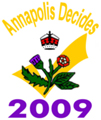 Annapolis Decides