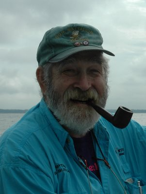 Celebrate bill burton 39 s life eye on annapolis for Bill burton fishing pier state park
