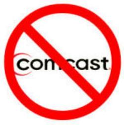 Strike Three Comcast–You Really Suck