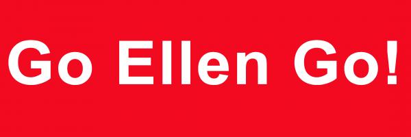 Go Ellen Go