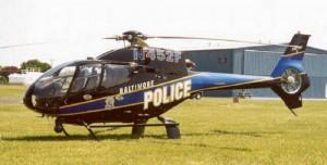 balto city police