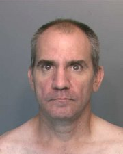 Stupid Criminal of the Week: David Anthony Perticone, 46, of 825 Reece Road, Severn, MD