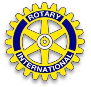 Rotary partners with Sandler for polio eradication