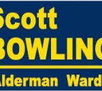 Scott Bowling For Ward 3