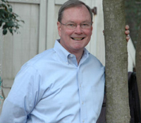 Dave Corde, Republican Candidate For Mayor of Annapolis