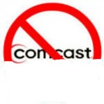 Comcast <del>Rocks</del> Is Doing Better