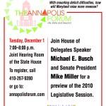 2010 Legislative Preview