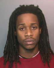 Jared Ashur Williams, 21, of 5411 Harvest Moon Lane, Columbia, MD  (Photo: Anne Arundel County Police Dept.)