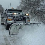 Maryland Prepares For Major Snow