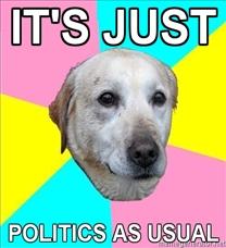 politicsasusual