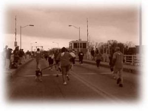 20th Annual .05K Bridge Run scheduled for Saturday–rain or shine
