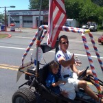 From The Classroom: A Perry Patriotic Fourth