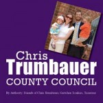 Trumbauer For County Council