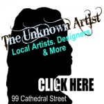 Grand Opening: The Unknown Artist