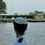 Blue Angels May Be Grounded For USNA Commissioning Week