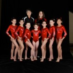 Local Gymnasts Bring Home Four National Titles, 19 Medals