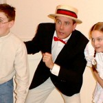 Chorale Adds &#8220;Music Man&#8221; Matinee On April 30
