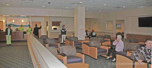A Tour Of The New Anne Arundel Medical Center   Eye On Annapolis