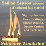 Schooner Woodwind 1