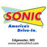 Sonic Logo Edgewater 250