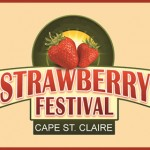 Cape St. Claire Strawberry Festival 2011