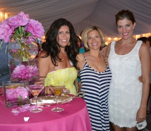 5th Annual Paca Girlfriend's Flower Power Party