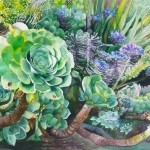 Annapolis Watercolor Club To Host Show At Quiet Waters