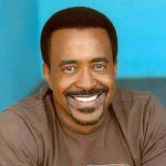 Tim Meadows Yukking It Up At Rams Head On Friday