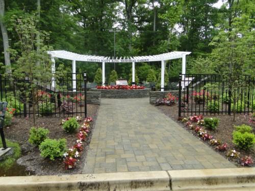 Coretta Scott King Memorial Garden Party Eye On Annapolis