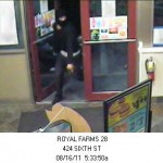 Annapolis Police Seek Help In Armed Robbery (PHOTOS)