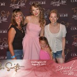 Taylor Swift At The Verizon Center