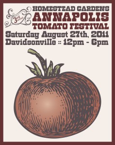 Contest: Free Tomato Festival Tickets