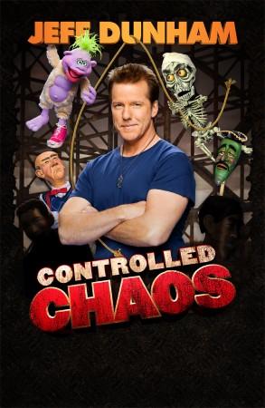 Jeff Dunham Controlled Chaos