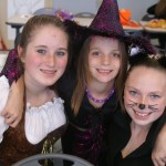Light House Kids Enjoy Special Halloween