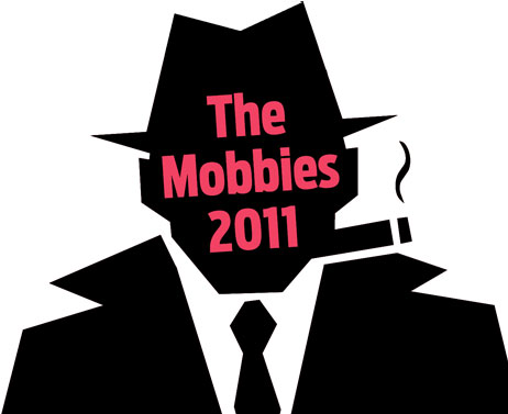 We Need Your Vote For A Mobbie!