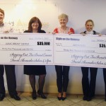 David Alexander Salon And Spa Event Raises $70,000