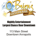 O'Briens Oyster Bar & Restaurant changes hands