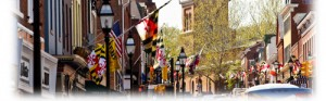 2nd Annual City Fair At Annapolis City Dock