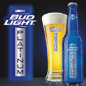 Bud Light Platimun 250xx250