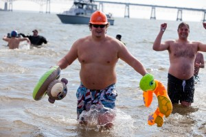 Less Than A Week To Get Your Polar Bear Plunge On