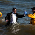 More Polar Bear Plunge Photos