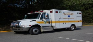 Neuman introduces increased ambulance fees