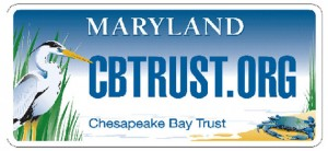 Chesapeake Bay Trust announced funding for seven Baltimore City projects